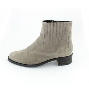 Aquatalia Oribella Weatherproof Ankle Boot, Sz 7.5